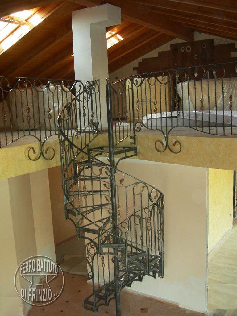 res d int 233 rieur en fer escaliers en fer forg 233 garde corps pour escalier