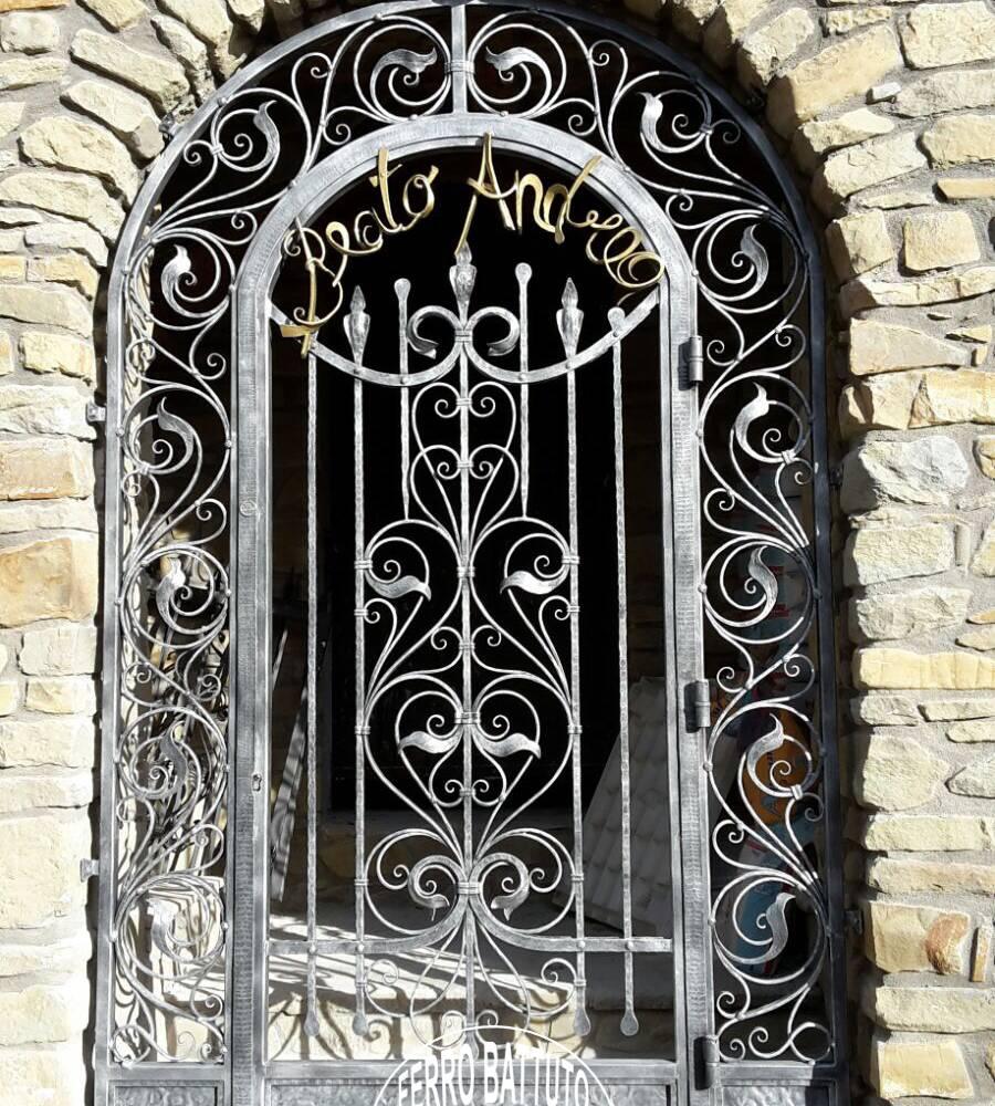 portes en fer forg portails en fer forg lits en fer forg