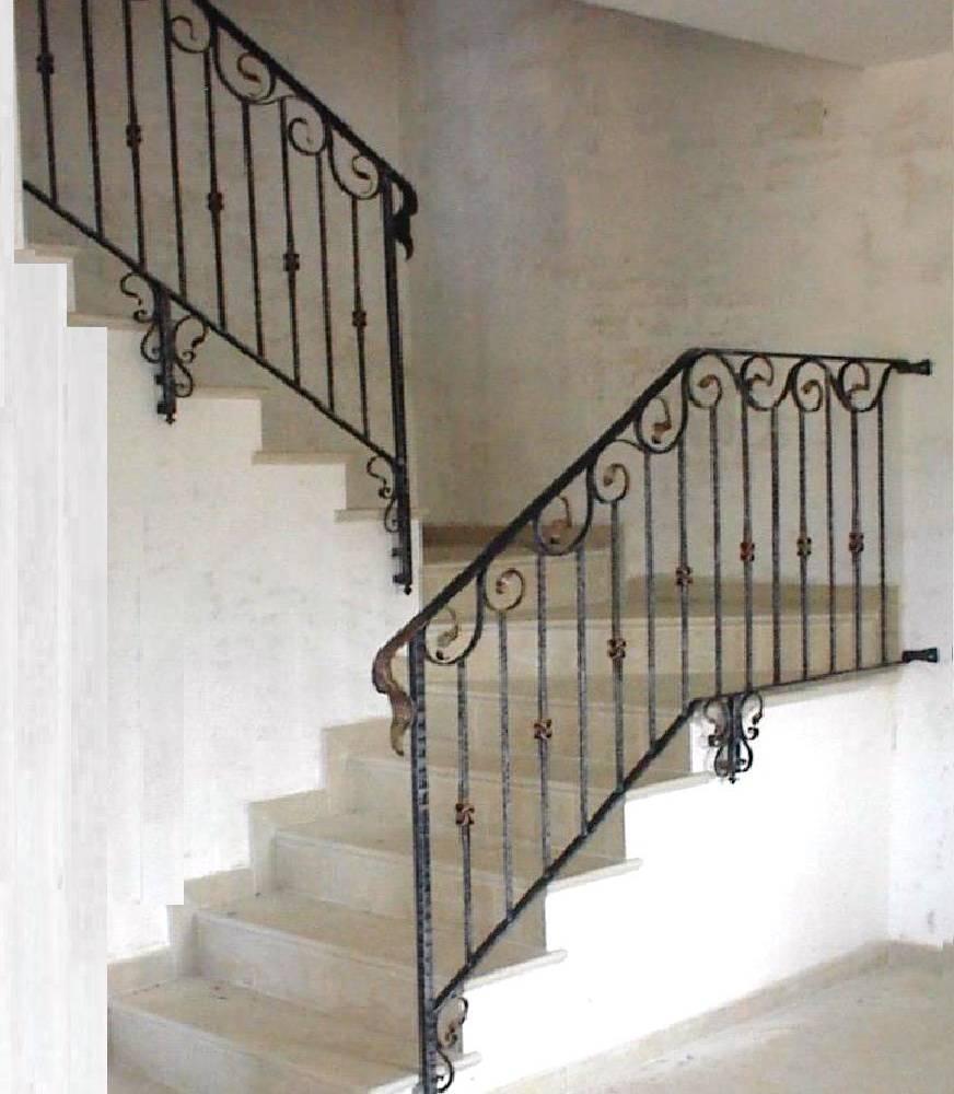 res d int 233 rieur en fer escaliers en fer forg 233 garde corps pour escalier pag 3