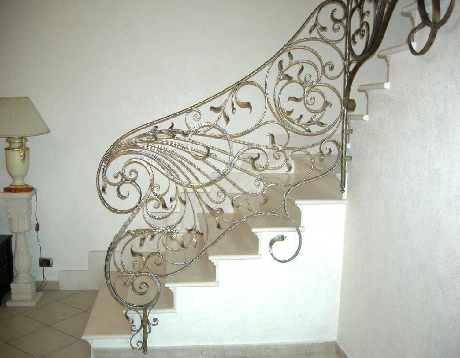 en fer  escaliers en fer forgé, gardecorps pour escalier  pag 2