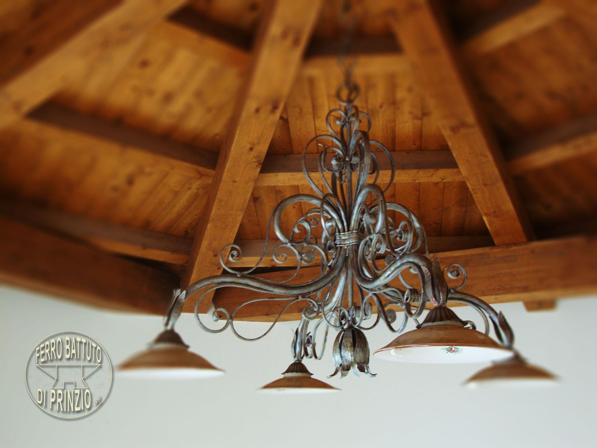 appliques en fer forg plafonnier en fer forg pag 3. Black Bedroom Furniture Sets. Home Design Ideas